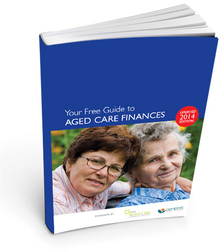 Free Aged Care Guide